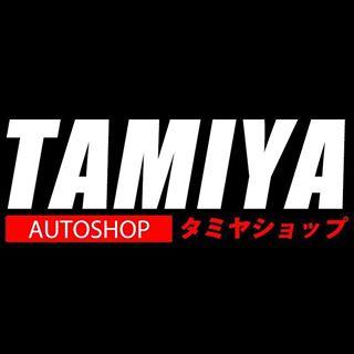 Tamiya ชุดแต่งรถยนต์ สเกิร์ตรถยนต์